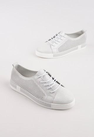 Продажа женских туфель на низком каблуке от MarioBerluchi